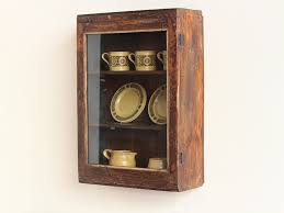 Distressed Wall Cabinet Distressed Vintage Wall Cabinet Cabs30366 Vintage Cabinets U0026amp