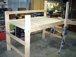 Raised Platform Bed Frame Raised Platform Bedroom Aiomp3s Club