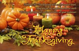 Thanksgiving Day Wishes To Friends Why When And How Is Thanksgiving Day Celebrated Holidays And