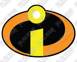 Halloween Costumes Incredibles Incredibles Logo Svg Cut File Disney Halloween Costumes