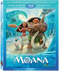 moana home video details and bonus features announced