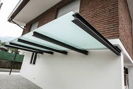 tettoia ferro battuto pensiline unopi con pensiline in ferro battuto e plexiglass e