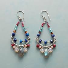 Aegean Chandelier Earrings Turquoise Blue 140 Best Nicole Ardis Jewelry Images On Pinterest Diy Jewelry