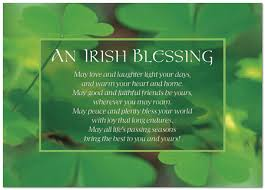 blessing card business st s day cards