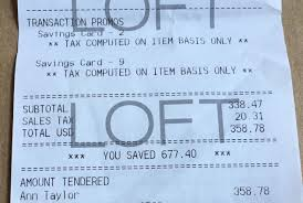 how to maximize your savings at loft slickdeals net