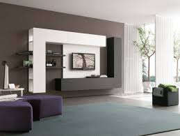 home design modern tv wall units for living room designs image