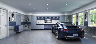 Design Your Garage Which Custom Cabinetry Is Right For Your Garage