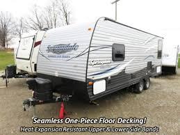 2017 keystone summerland 2020qb travel trailer coldwater mi