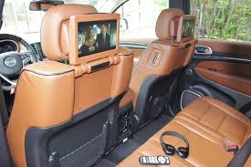 jeep grand interior 7 reasons why jeep u0027s future rests in this grand cherokee jk forum