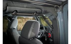 jeep wrangler grips jk front grabars