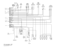 4g63t wiring diagram 2001 mitsubishi galant engine diagram