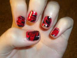 cute nail designs for black nails gallery nail art designs