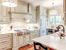 Can You Refinish Kitchen Cabinets How To Refinish Kitchen Cabinets White Home Design