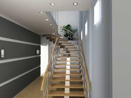 Basement Stairs Design Building Basement Stairs Silo Tree Farm