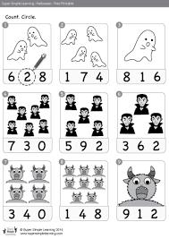 free halloween printables for kindergarten u2013 fun for christmas