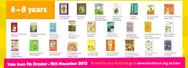 100 Best Children S Books A List Of Booktrust S 100 Best Children S Books Is Your Favourite On The