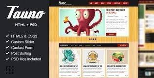 54 beautiful html5 portfolio website templates web u0026 graphic