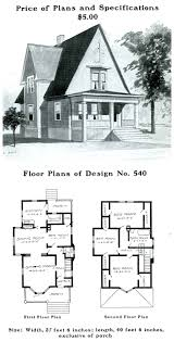 Free Home Designs And Floor Plans Vintage Craftsman House Plans Christmas Ideas Free Home Designs