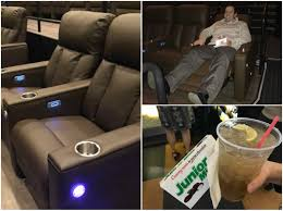 emagine recliner movie theater seats real housewives of minnesota
