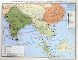 Map East Asia by Southeast Asia Historical Atlas Maps Datasets Ecai Ckan Portal