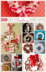 20 christmas wreaths the 36th avenue