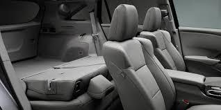 lexus rx 2016 interior back seat 2017 acura rdx houston acura dealers