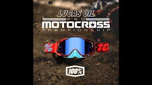 lucas oil pro motocross tv schedule 100 signs on as official eyewear of lucas oil pro motocross