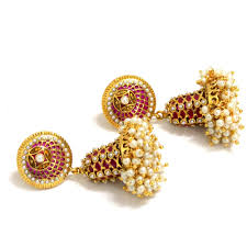 malabar earrings malabar gold earrings designs gold earring diamantbilds