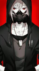 Halloween Costumes With Gas Mask by Best 25 Gas Mask Art Ideas Only On Pinterest Gas Masks Anime