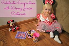 celebrate imagination with disney junior building our story