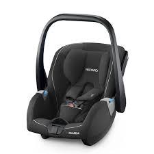 siege auto recaro monza seatfix isofix car seats kiddicare