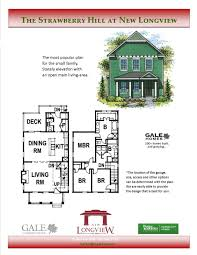 the gale floor plan plans gale homes ii inc