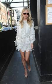 dress lace dress white lace dress white nicky hilton romantic
