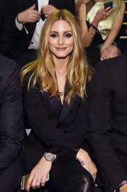 Hit The Floor Olivia - olivia palermo u0027s hair color transformation how to go blonde