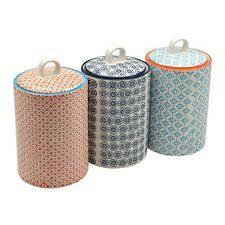 porcelain vintage retro kitchen canisters u0026 jars ebay