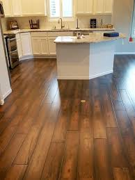 Laminate Flooring In The Kitchen Artistic Floors U0026 Lights Flooring Lighting Cabinets