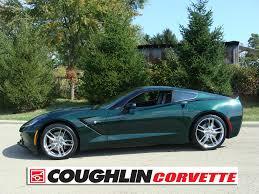 corvette stingray green limerock green thank you turrizt cf member corvetteforum