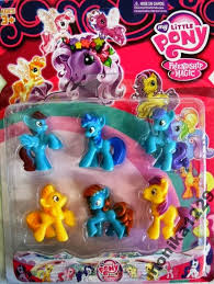 Mlp Blind Bag How To Spot Fake My Little Pony Blind Bags Guide Mlp Merch