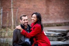 thanksgiving proposal ideas new york engagements colby and erica paparazzi proposals