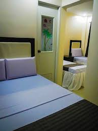 Coron Paradise Bed And Breakfast Rooms  Rates - Family room bed and breakfast