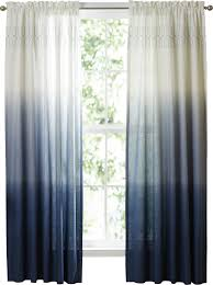 Grey Ombre Curtains Wilkinson Ombre Pinch Pleat Single Curtain Panel Products