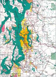 seattle map large seattle maps for free and print high resolution