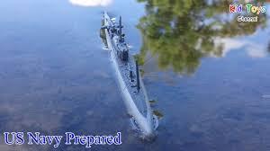 Bathtub Submarine Toy Us Navy Prepared Submarine Toy For Kids Youtube