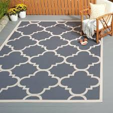 Safavieh Indoor Outdoor Rugs New Safavieh Indoor Outdoor Rugs 8 0 X 0 Shop Safavieh Veranda