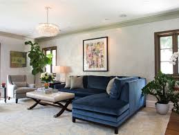 salon canapé emejing deco salon avec canape bleu photos design trends 2017
