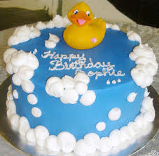 rubber ducky birthday cake picture birthday cake cake ideas by