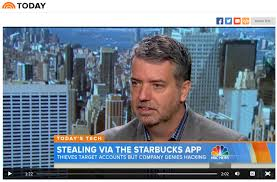 target starbucks black friday exclusive hackers target starbucks mobile users steal from