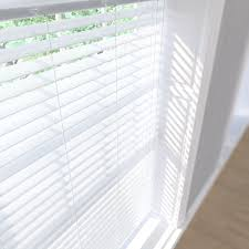 woodlux imperial white faux wood venetian blind blinds direct
