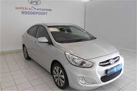 hyundai accent gls 1 6 2017 hyundai accent 1 6 gls auto sedan fwd cars for sale in