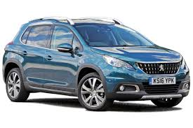 list of peugeot cars peugeot 2008 suv review carbuyer